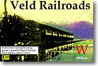 Veld Railroads