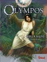 オリンポス拡張:エクメネ