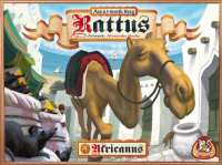 ラットゥス・アフリカヌス