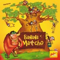 バナナマッチョ