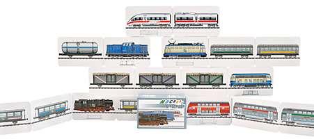 一番高い鉄道