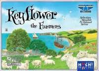 キーフラワー:農夫たち