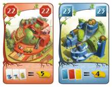 ギンコポリス拡張(建物カード)