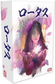 ロータス日本語版