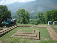 ハルワン仏教遺跡
