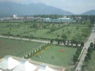カシミール大学