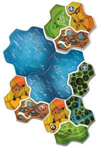 スモールワールド:王国