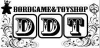 DDTロゴ