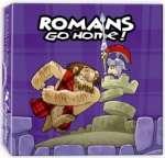 ローマよ去れ!