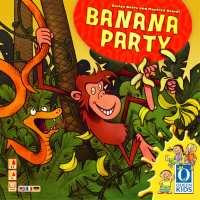バナナパーティー