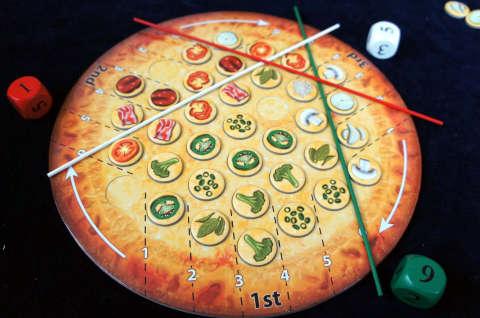 ピザセオリー