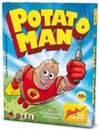 ポテトマン(ボックス)