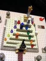 ラムセスのピラミッド