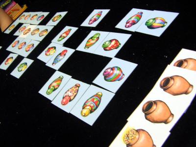 アリババカードゲーム