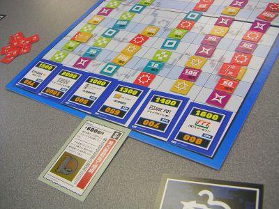 企業買収ゲーム